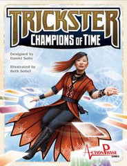 Trickster: Champions of Time *PRE-ORDER*