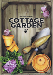 Cottage Garden (French Import)