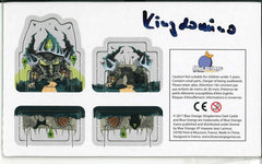 Kingdomino: Dark Castle (Import)