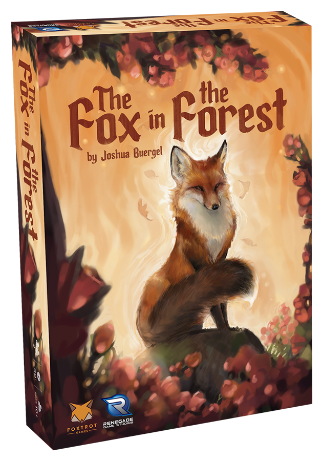 Image result for Fox of the forest