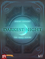 Darkest Night: The Small Hours