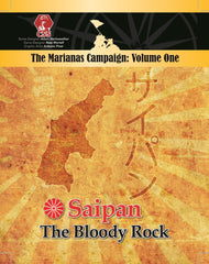 Saipan: The Bloody Rock