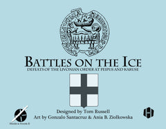 Battles on the Ice