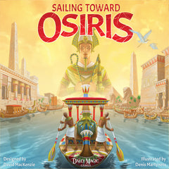 Sailing Toward Osiris *PRE-ORDER*