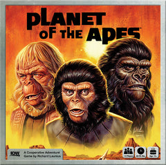 Planet of the Apes *PRE-ORDER*