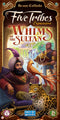 Five Tribes: Whims of the Sultan (English Edition)