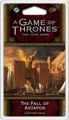 A Game of Thrones: The Card Game (Second Edition) – The Fall of Astapor