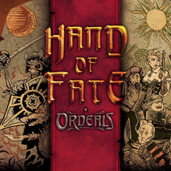 Hand of Fate: Ordeals *PRE-ORDER* (ETA Sept 2018)