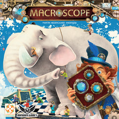 Macroscope (Mayday Games Edition)