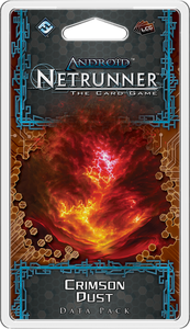 Android: Netrunner – Crimson Dust