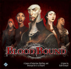 Blood Bound (New Edition)