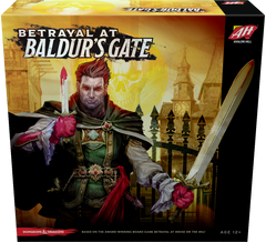 Betrayal at Baldur's Gate *PRE-ORDER*