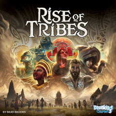 Rise of Tribes *PRE-ORDER*