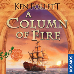 A Column of Fire *PRE-ORDER*