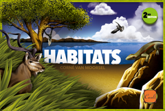 Habitats (Third Edition)
