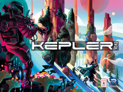 Kepler-3042 (Renegade Game Studios Edition)