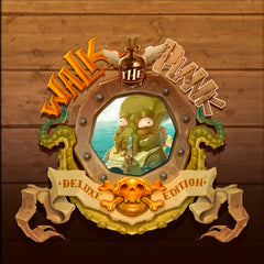 Walk the Plank: Deluxe Edition