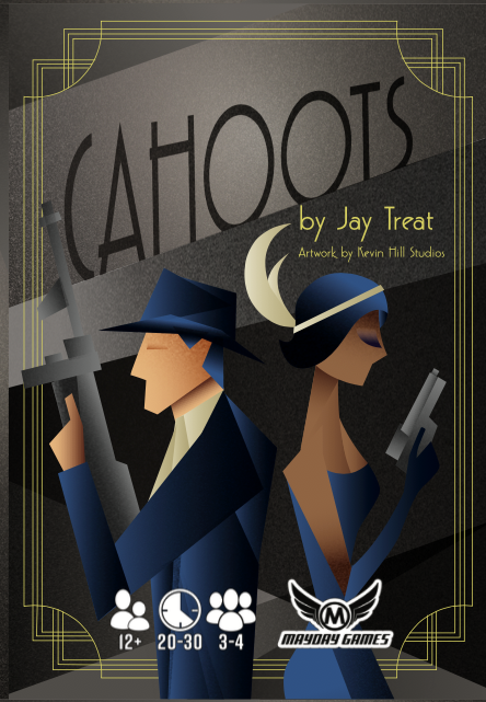 Cahoots (Mayday Games Edition)