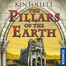 The Pillars of the Earth (Second Edition)