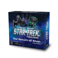 Star Trek: Frontiers – The Return of Khan