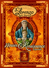 Lorenzo il Magnifico: Houses of Renaissance (English Edition)
