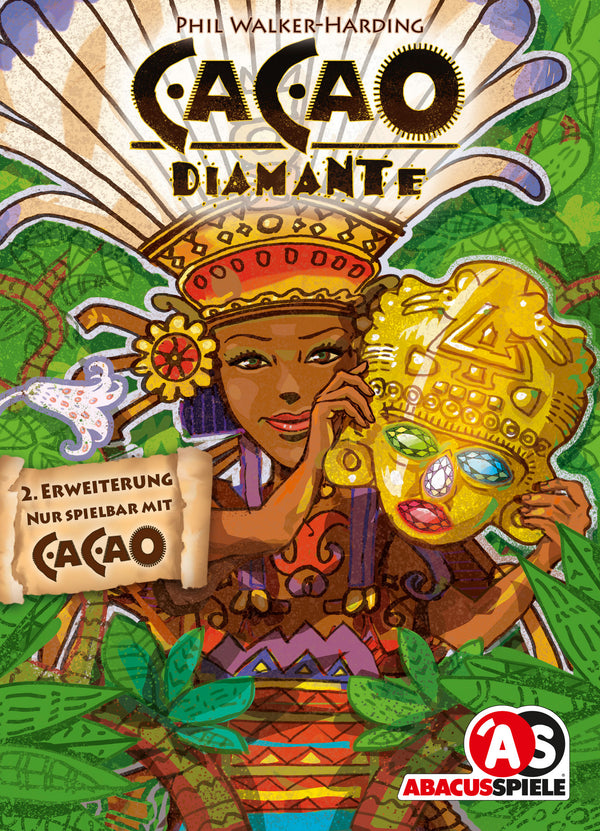 Cacao: Diamante (Import)