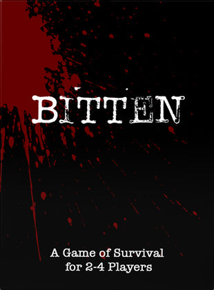 Bitten: A 5 Minute Game of Survival