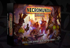 Games Workshop - Necromunda: Underhive