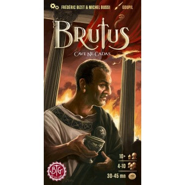 Brutus (French Import)