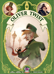 Oliver Twist (French Import)