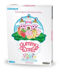 Yummy World: Party at Picnic Palace