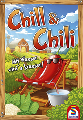 Chill & Chili (German Import)