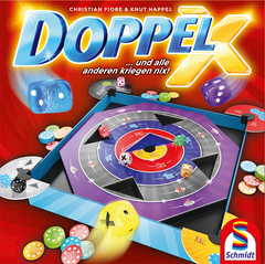 Doppel X (German Import)
