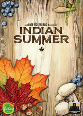 Indian Summer (Stronghold Edition)