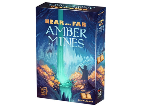 Near and Far: Amber Mines (Kickstarter Edition)
