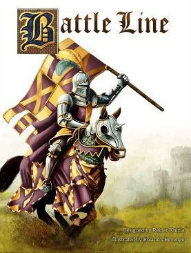 Battle Line (New Medieval Edition) *PRE-ORDER*
