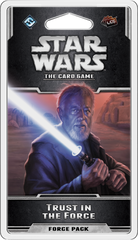 Star Wars: The Card Game – Trust in the Force
