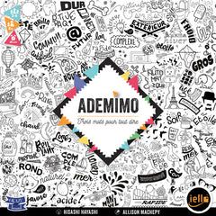 Ademimo (aka Word Porters) (French Import)
