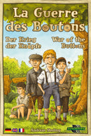 La Guerre des Boutons (aka War of the Buttons)