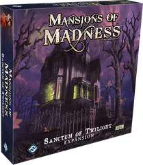 Mansions of Madness: Second Edition – Sanctum of Twilight