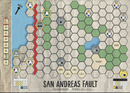 Age of Steam: San Andreas Fault