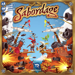 Sabordage (Renegade Edition)