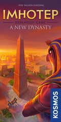 Imhotep: A New Dynasty *PRE-ORDER*
