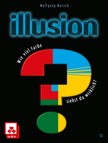 Illusion (German Import)