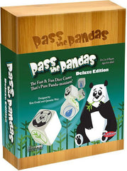 Pass the Pandas (Deluxe Edition)