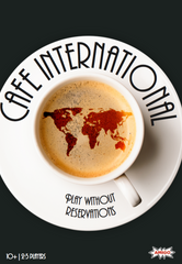 Café International (New AMIGO Edition)
