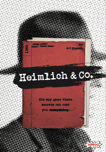 Heimlich & Co. (New AMIGO Edition)