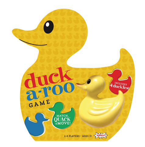 Duck-A-Roo