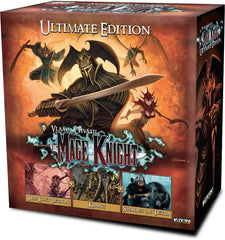 Mage Knight: Ultimate Edition *PRE-ORDER*