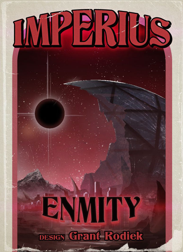 Imperius: Enmity *PRE-ORDER*